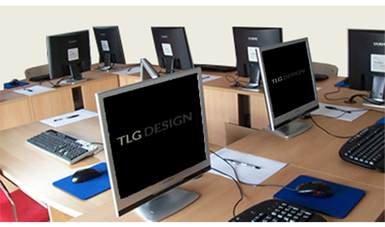 TLG Design - Courses