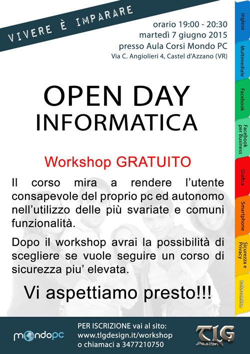 Informatica workshop